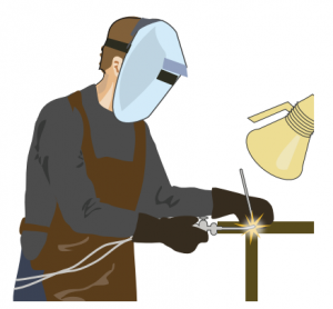 Svejsning og skæring 1 kap 5