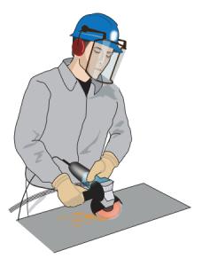 Elektrisk håndværktøj 2 kap 3