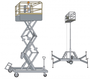 personnel-lifters-telescopic-loaders-with-baskets-img-2